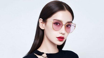 6 kiểu mắt kính to bản cực