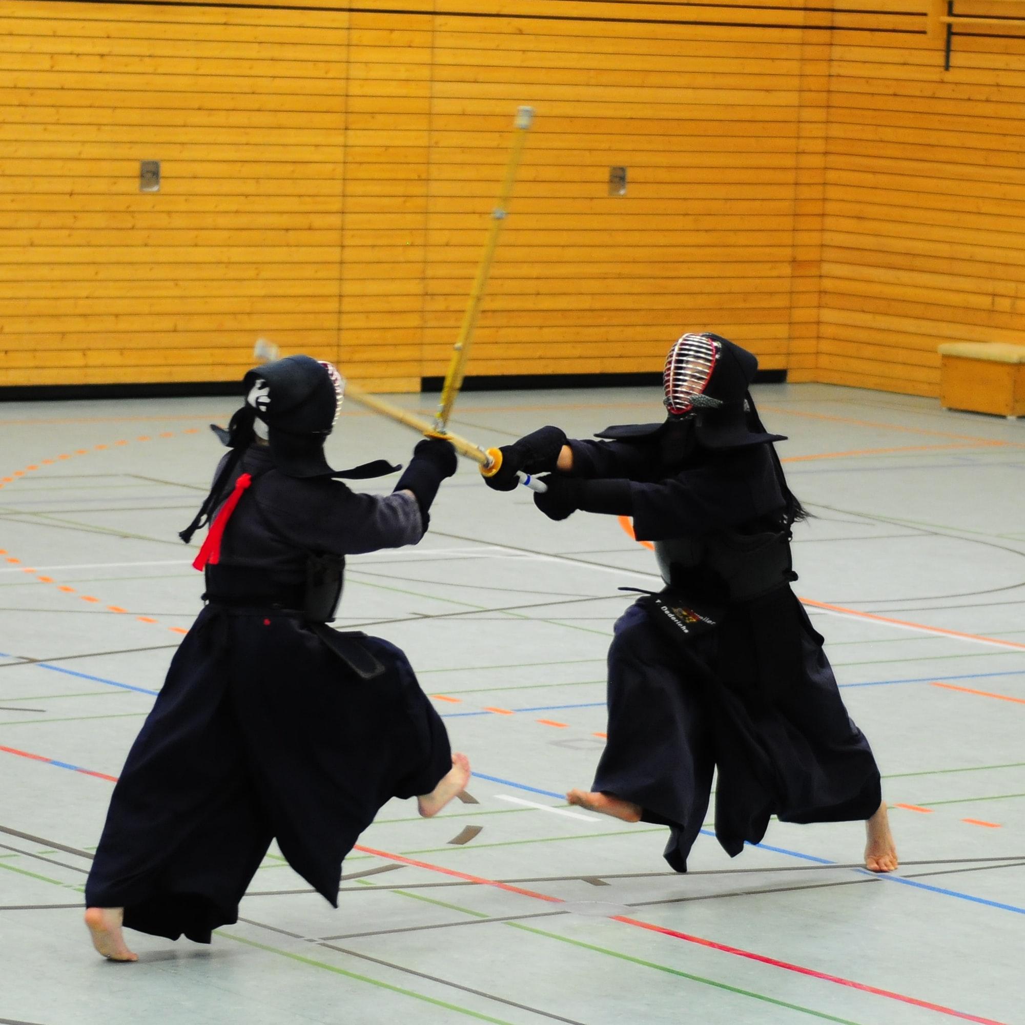mushin vô tâm trí samurai