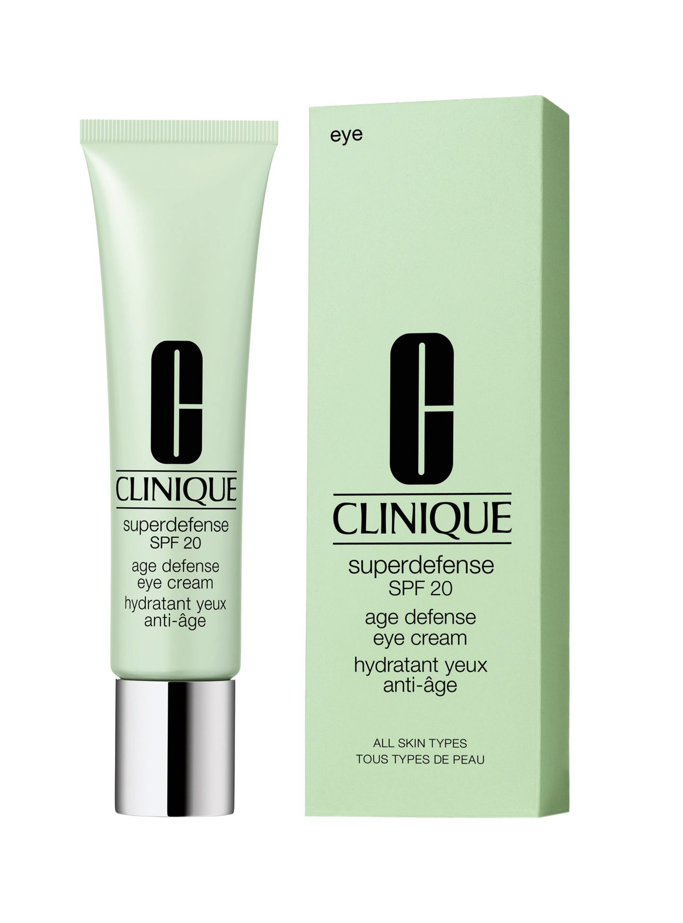 kem mắt Clinique Even Better Eyes Dark Circle Corrector.