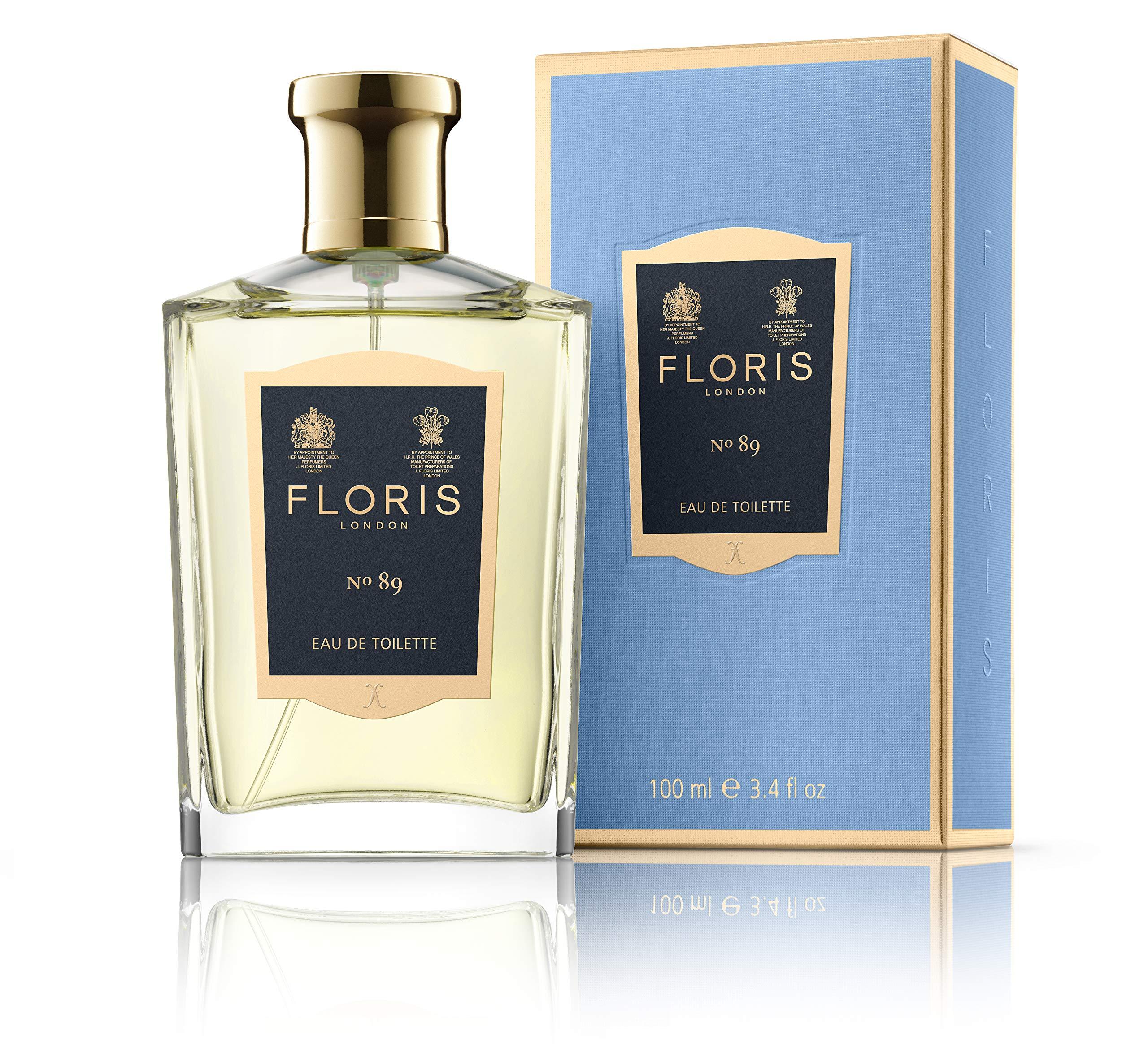 sản phẩm làm đẹp nữ hoàng; NƯỚC HOA FLORIS LONDON HƯƠNG HOA HỒNG TRẮNG
