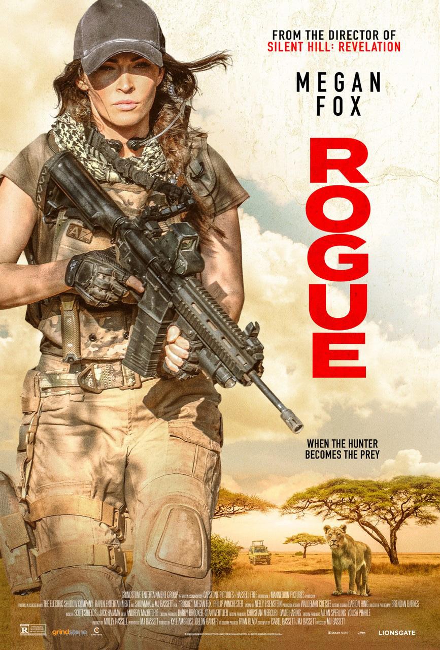 phim chiếu rạp Rogue