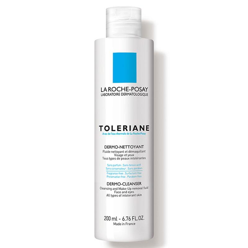 La Roche-Posay Toleriane Dermo – Cleanser. cho da dầu
