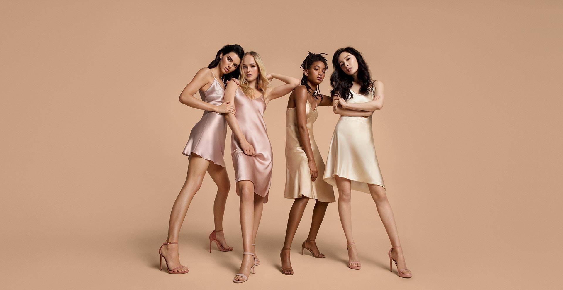 Giày cao gót Kendall Jenner Dương Mịch