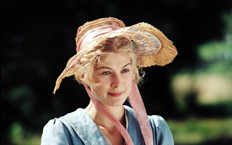 Jane Bennet với trang phục màu pastel cottagecorepas
