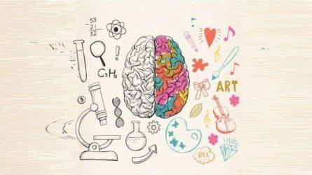 Kích hoạt tiềm năng não phải để