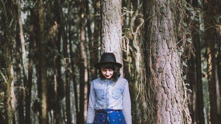 Tắm rừng - Liệu pháp điều trị tinh thần của người Nhật