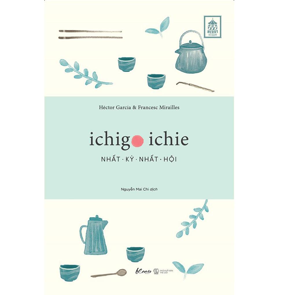 Sách hay Ichigo Ichie