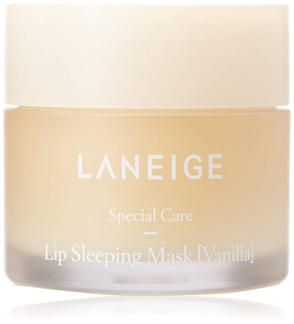 Mặt nạ ngủ dành cho môi Laneige Lip Sleeping Mask.