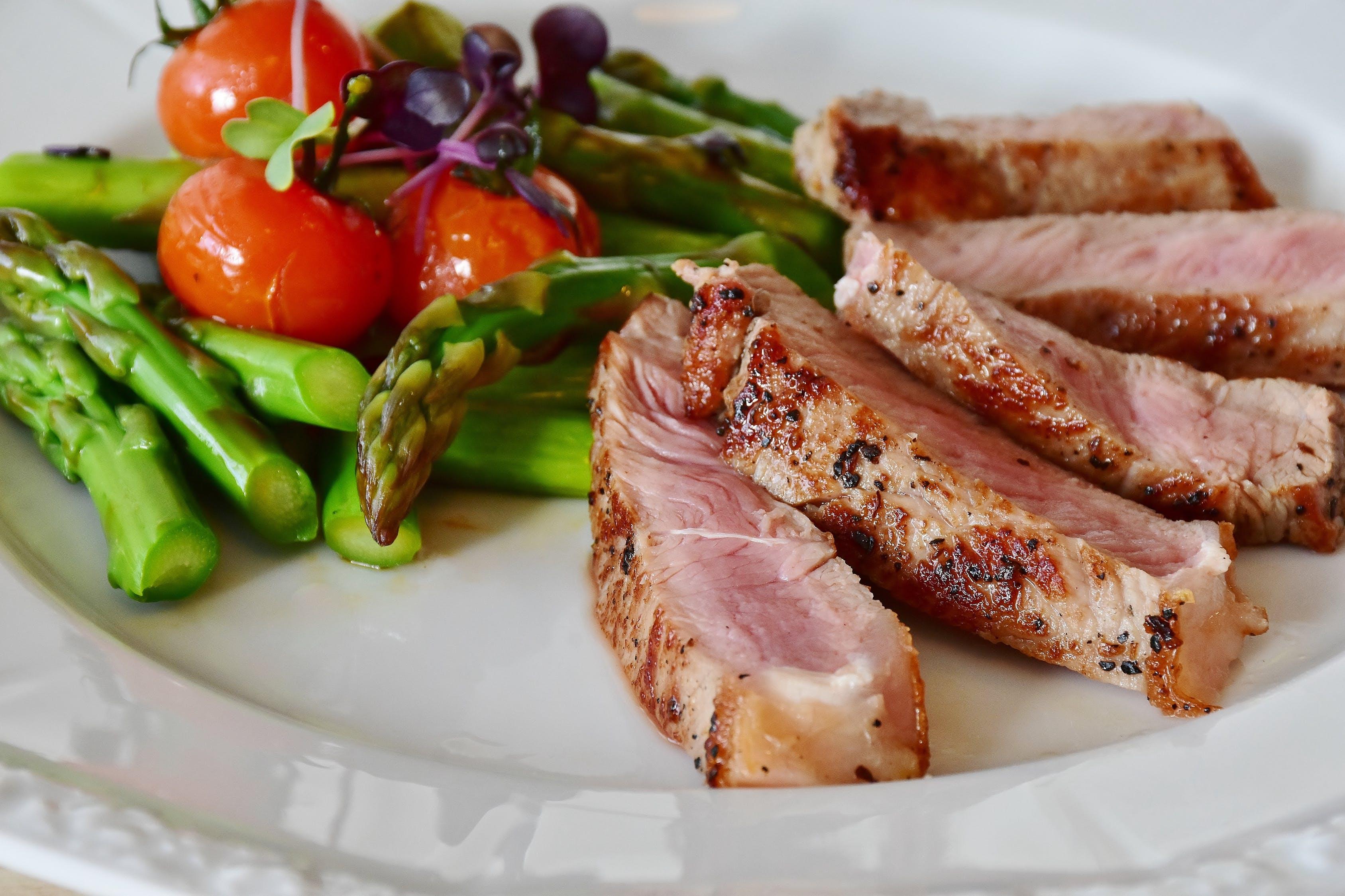 măng tây là thực phẩm cải thiện sức khỏe đường ruột