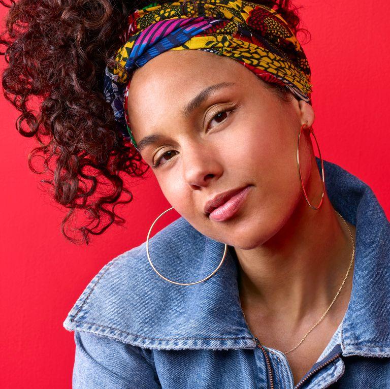 Alicia Keys ra mắt nhãn hiệu làm đẹp với e.l.f Beauty