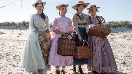 Sắc màu phong cách thời trang Cottagecore qua những tựa phim nổi tiếng
