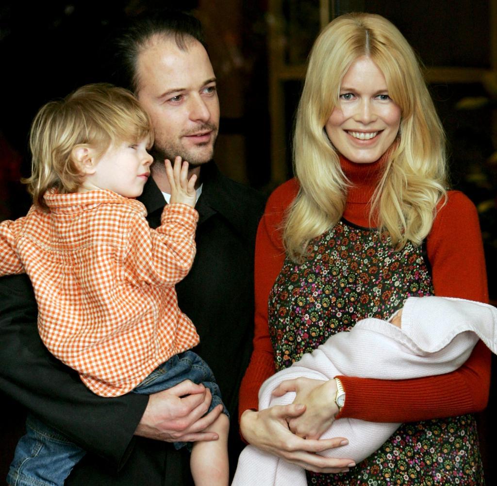 Những câu nói hay của Claudia Schiffer gia đình