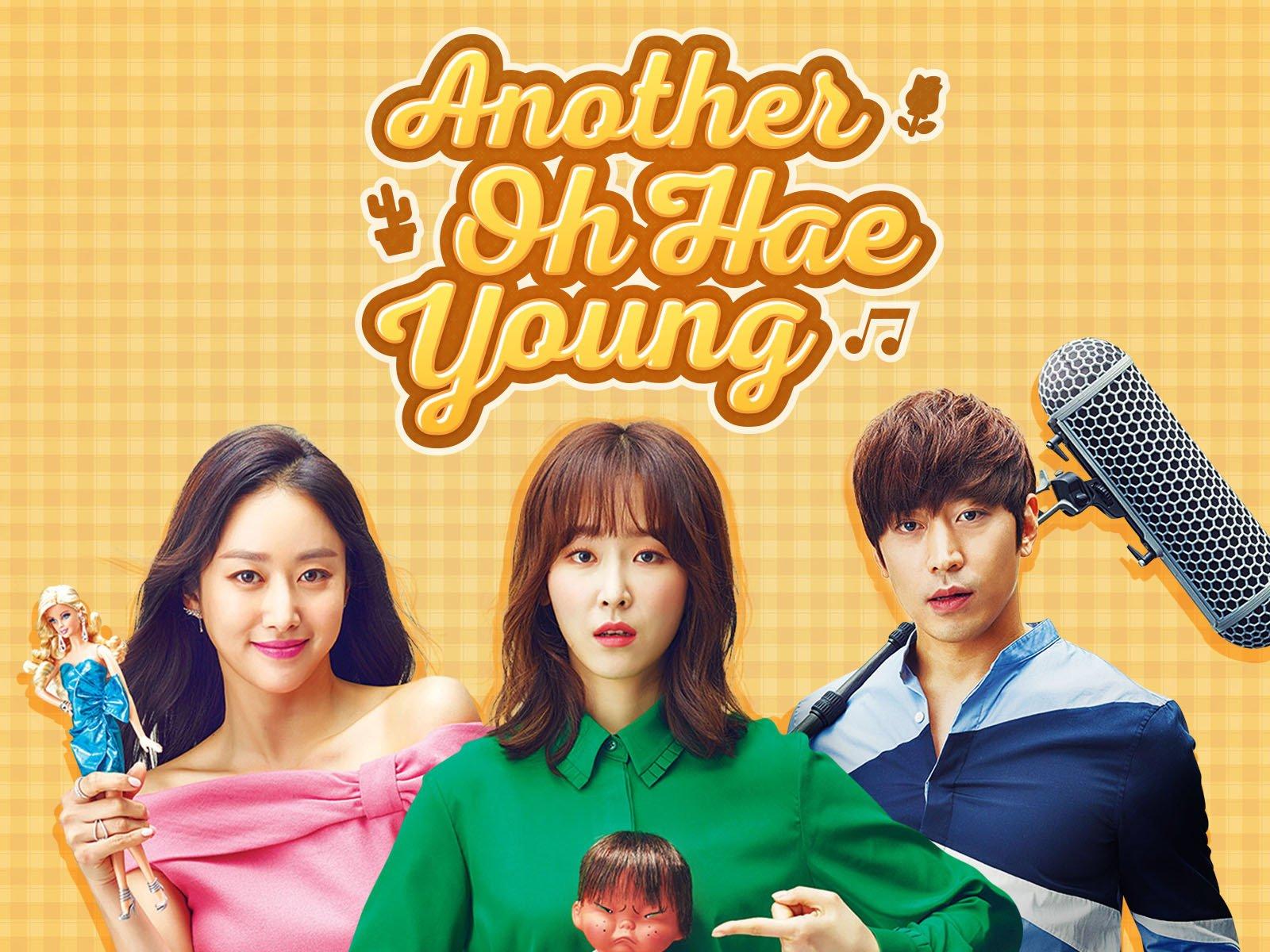 phim Hàn lại là em Oh Hae Young