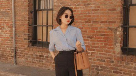 5 cách phối màu quần áo giúp bạn