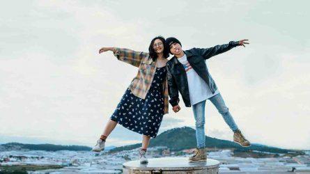 8 bí quyết hâm nóng tình yêu cho các cặp đôi