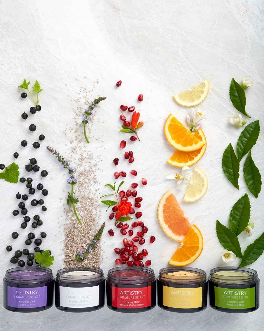 hương liệu artistrya