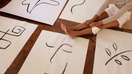 Giải tỏa căng thẳng với phương pháp trị liệu nghệ thuật