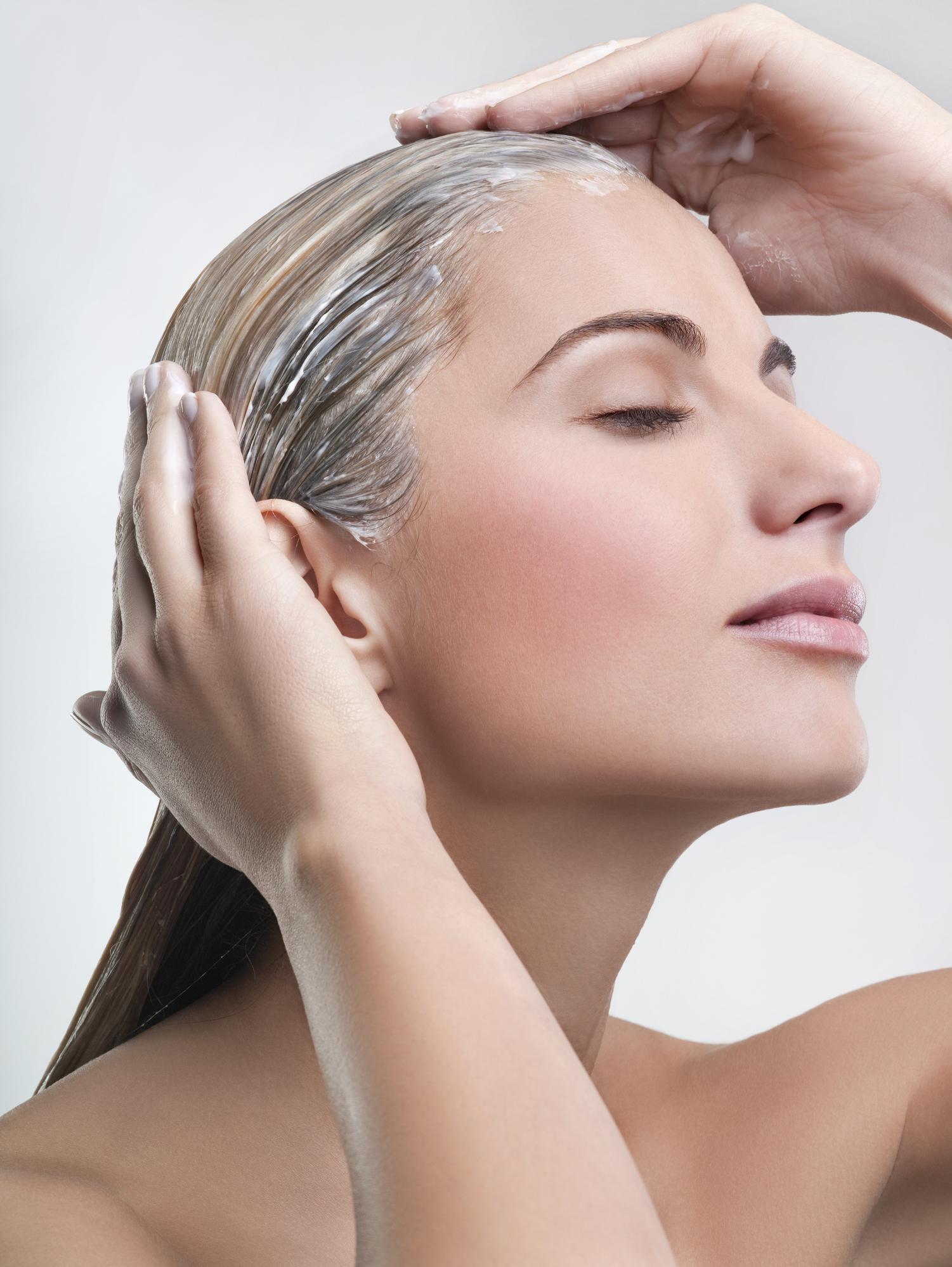 Thần dược trị rụng tóc hiệu quả