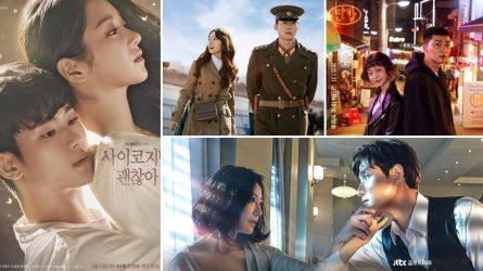 14 tựa phim Hàn Quốc hay nhất nửa đầu năm 2020