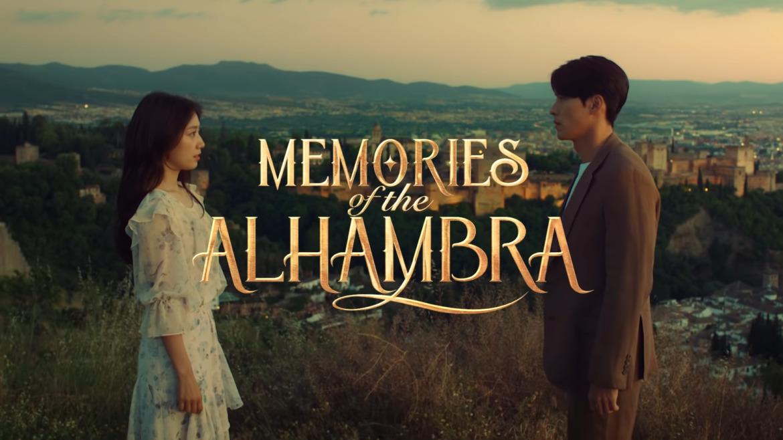 hồi ức Alhambra