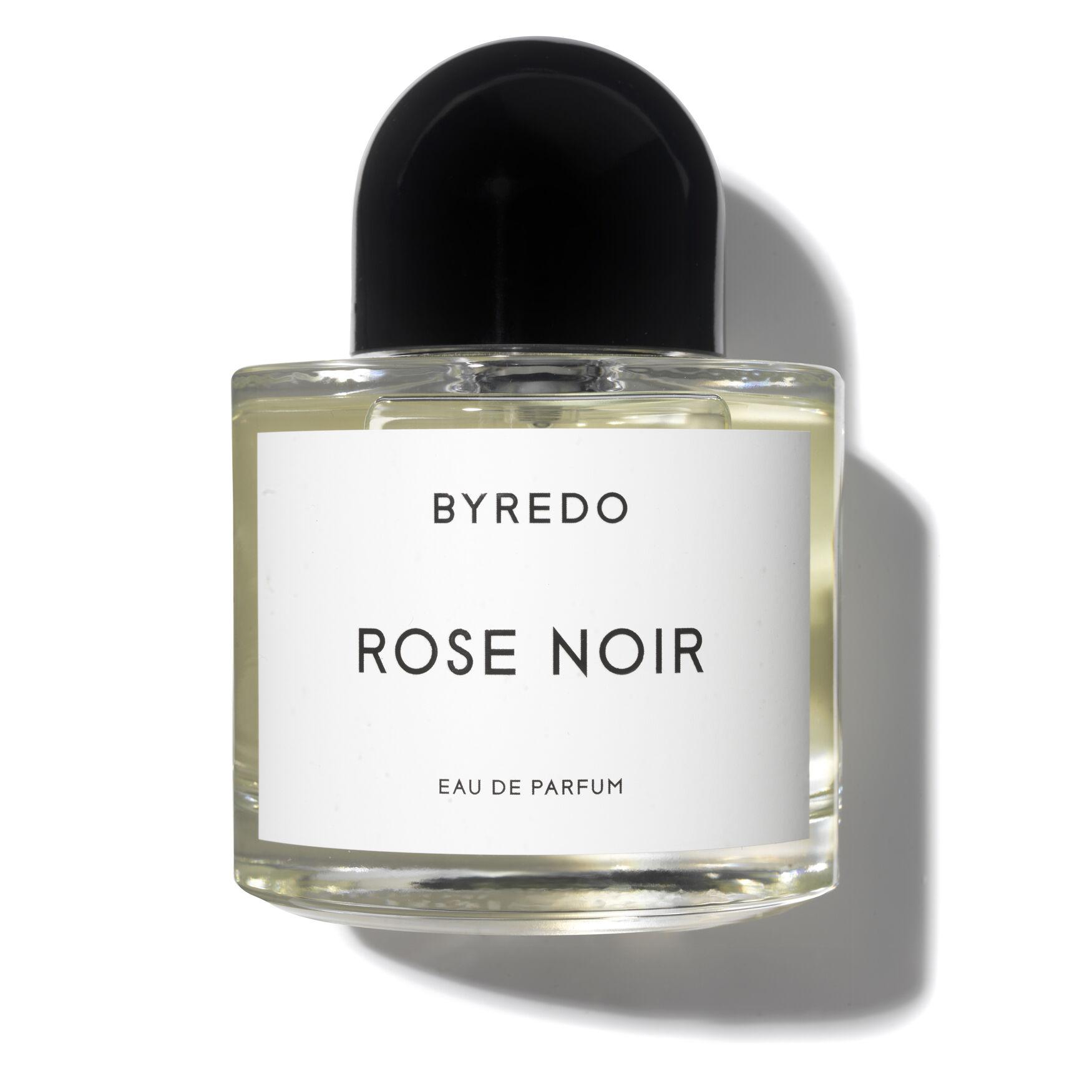 Nước hoa Rose Noir của Byredo