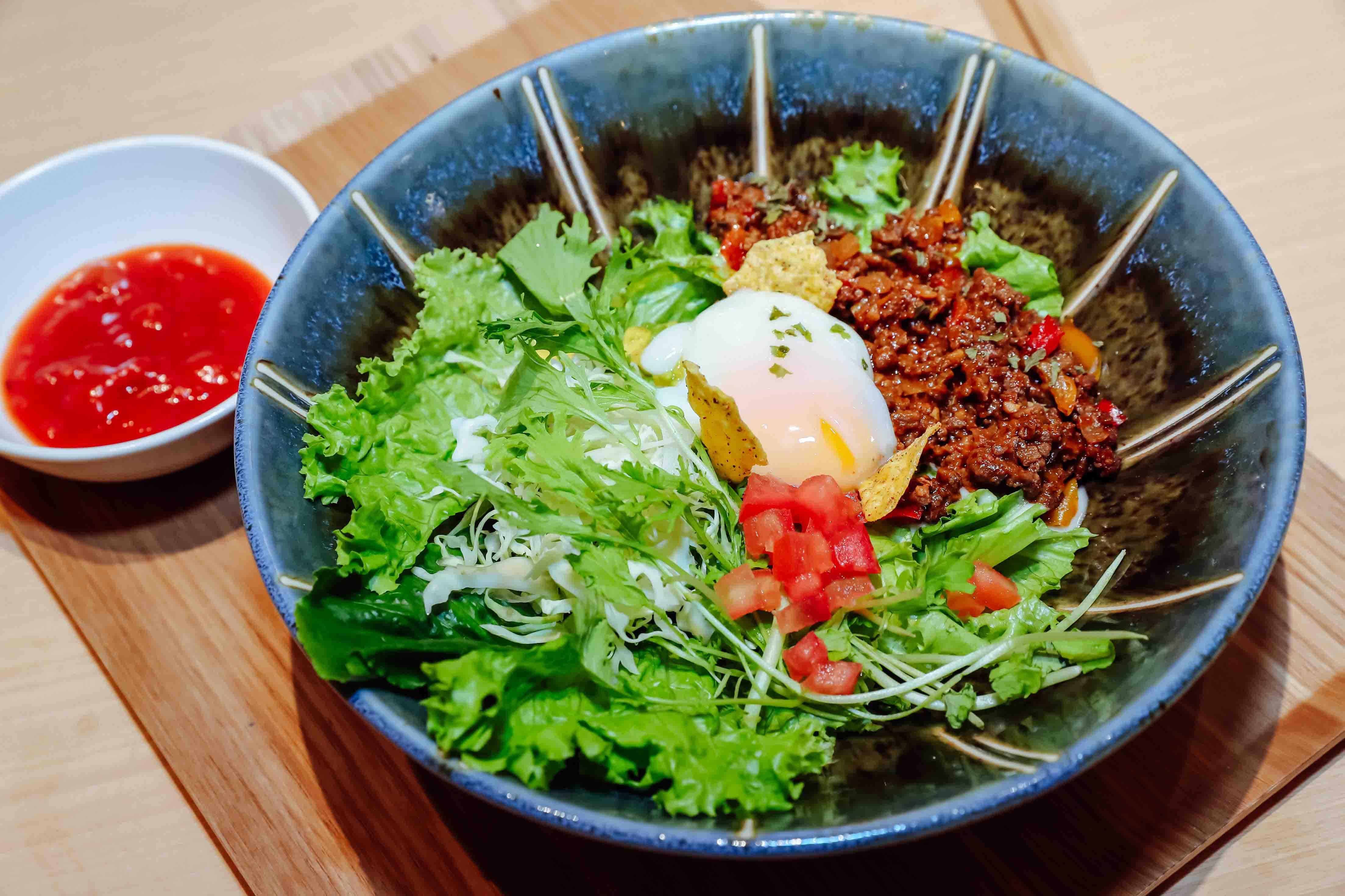 ẩm thực tại date nariya