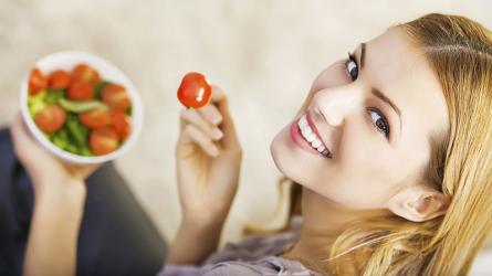 7 ngày biến hóa bữa ăn với thực đơn giảm cân Eat Clean