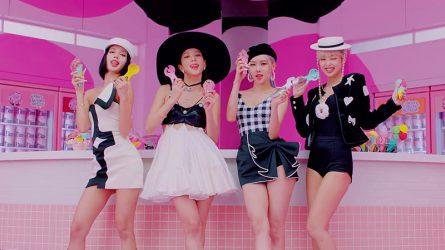 Gọi tên những xu hướng thời trang đình đám trong MV mới của BLACKPINK