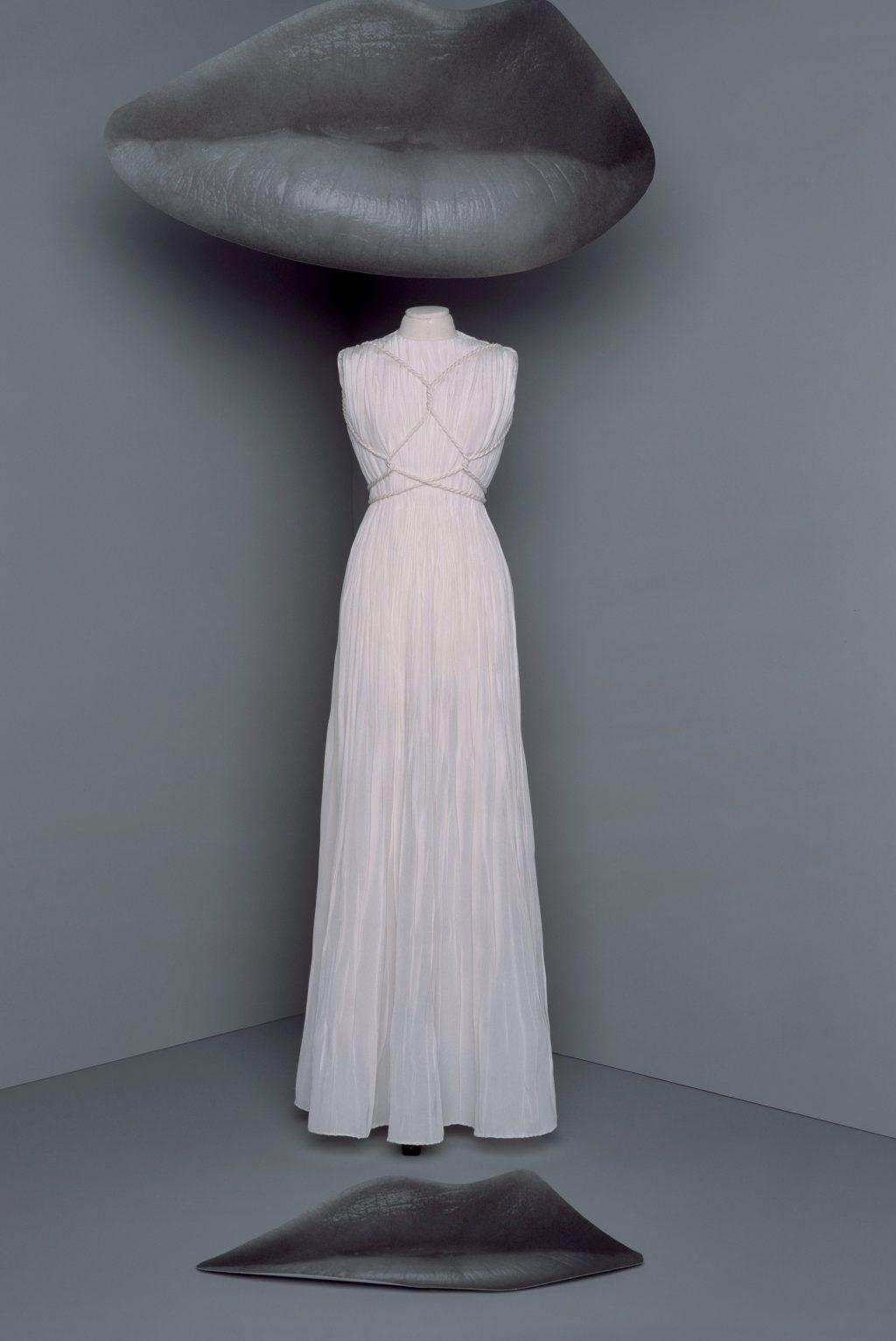 thời trang Haute Couture Dior 2020