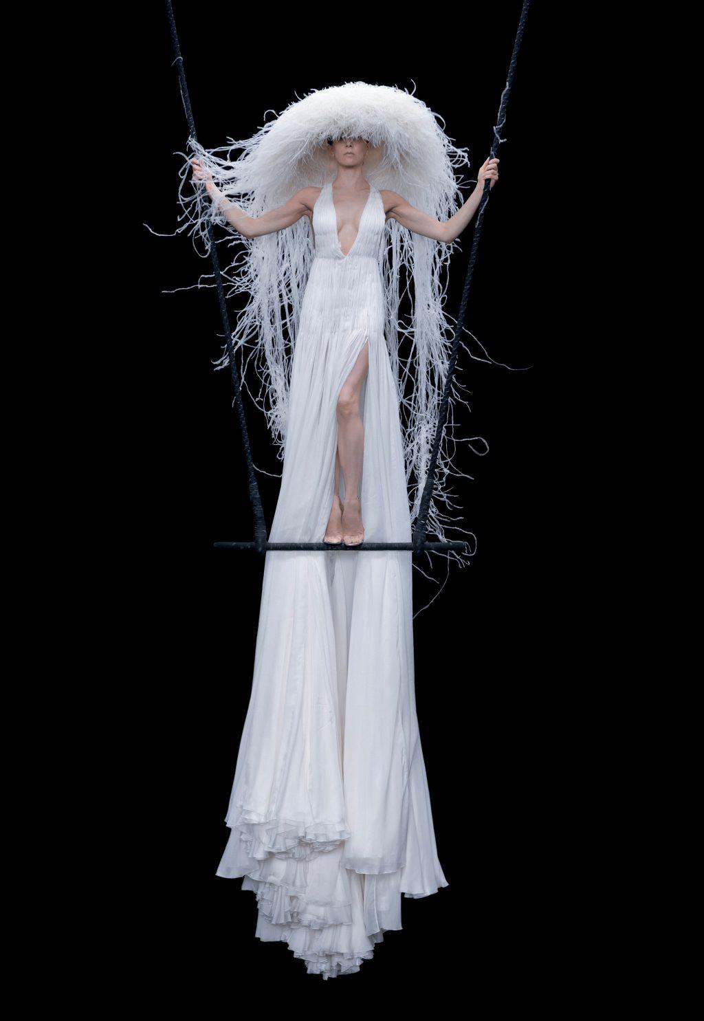 thời trang Haute Couture Valentino 2020
