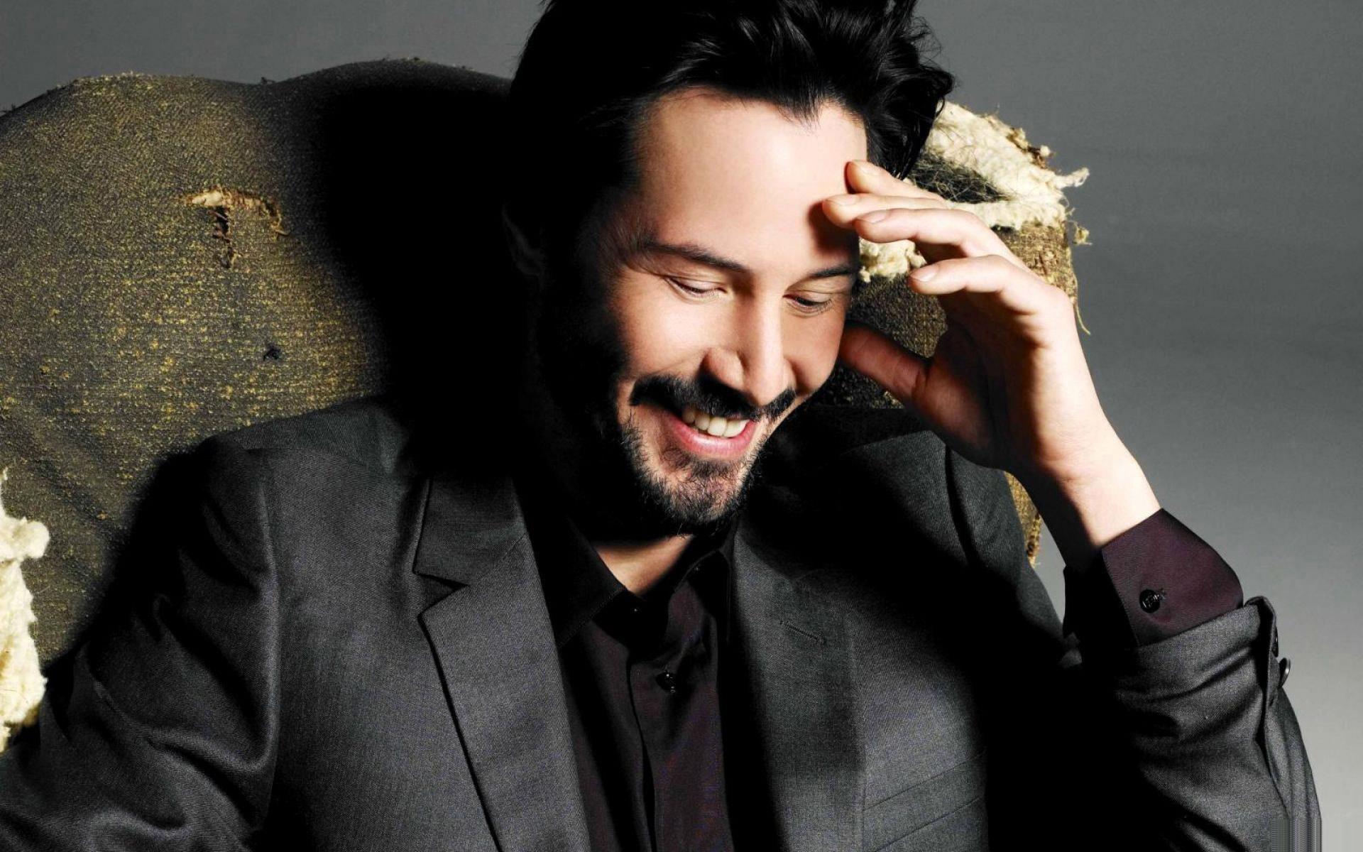 Keanu Reeves câu nói hay cuộc sống