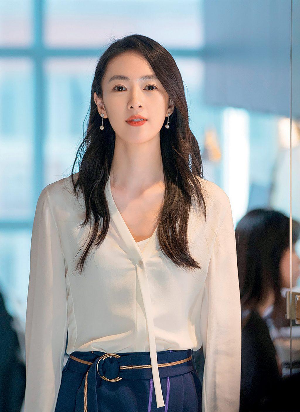 Đồng Dao diễn viên thực lực