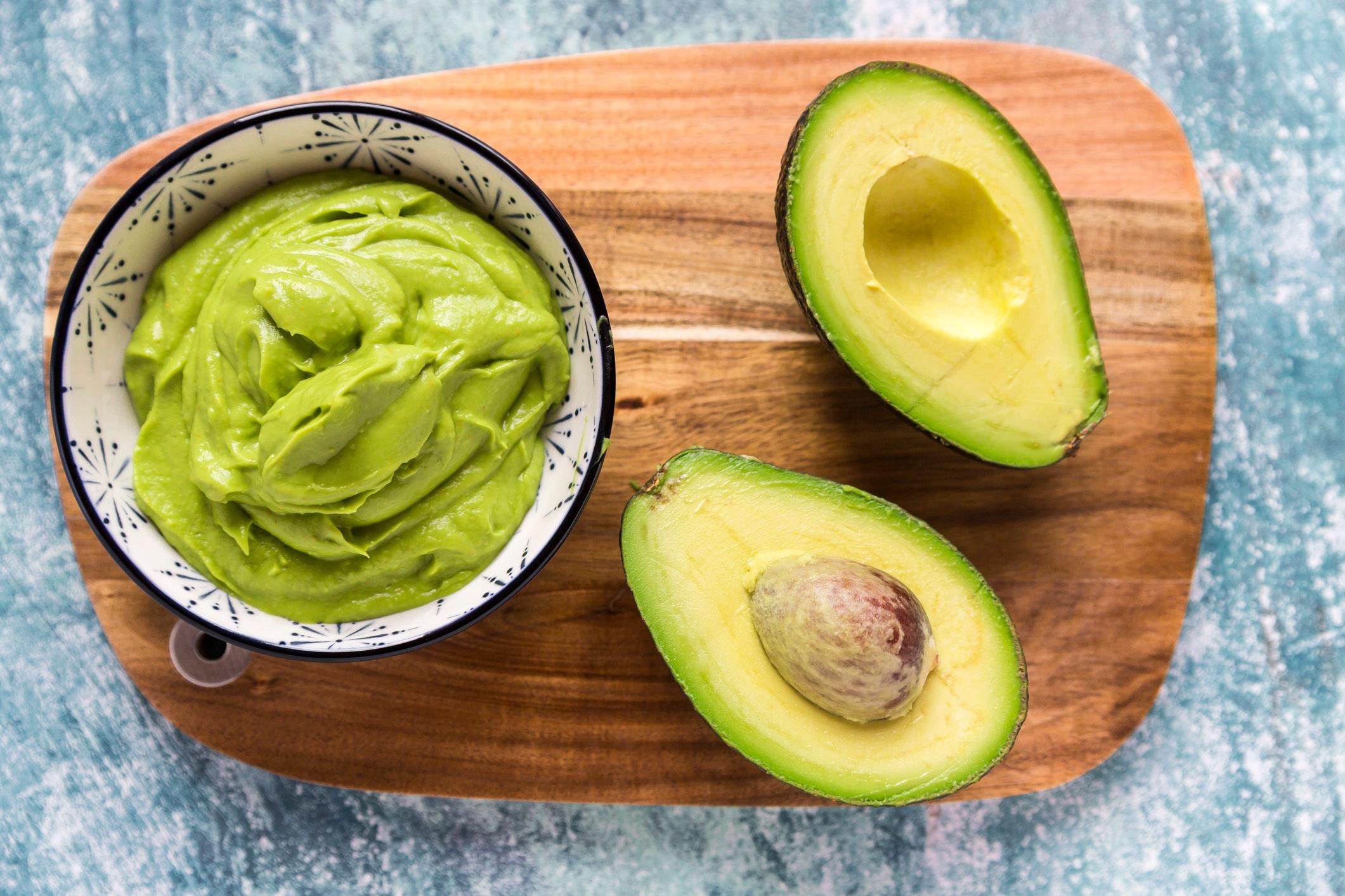 Axit béo tốt giúp vòng hai thon gọn hơn
