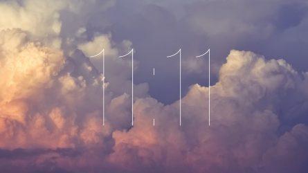 Ý nghĩa thú vị khi thấy dãy số 11:11 trên đồng hồ
