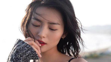 Khám phá bí quyết làm đẹp của siêu mẫu Liu Wen