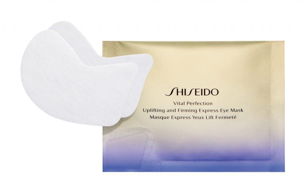 mặt nạ mắt chuyên sâu Shiseido