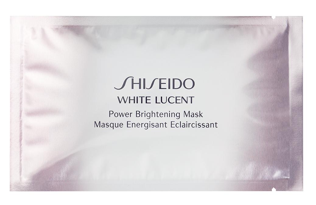 dưỡng da Shiseido White Lucent Power Brightening Mask.