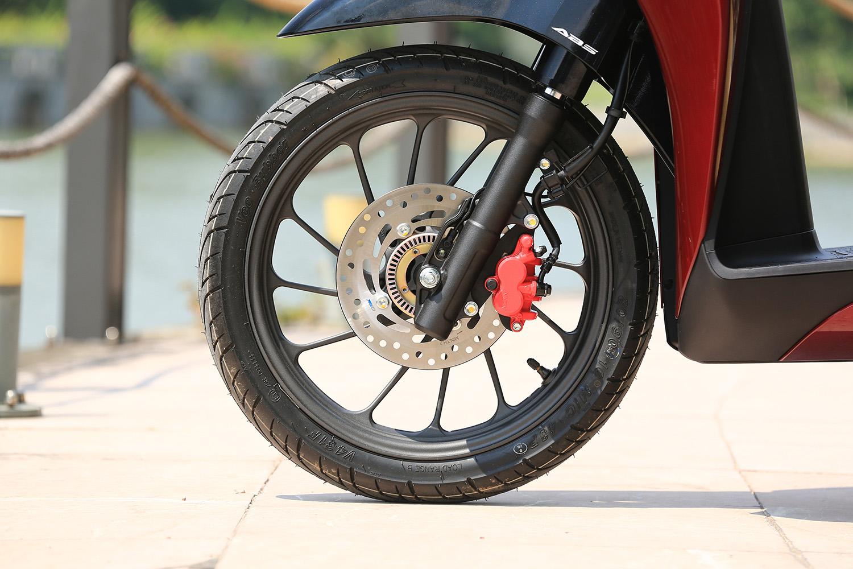bánh trước xe sh mode 125cc