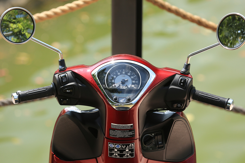 đồng hồ xe sh mode 125cc
