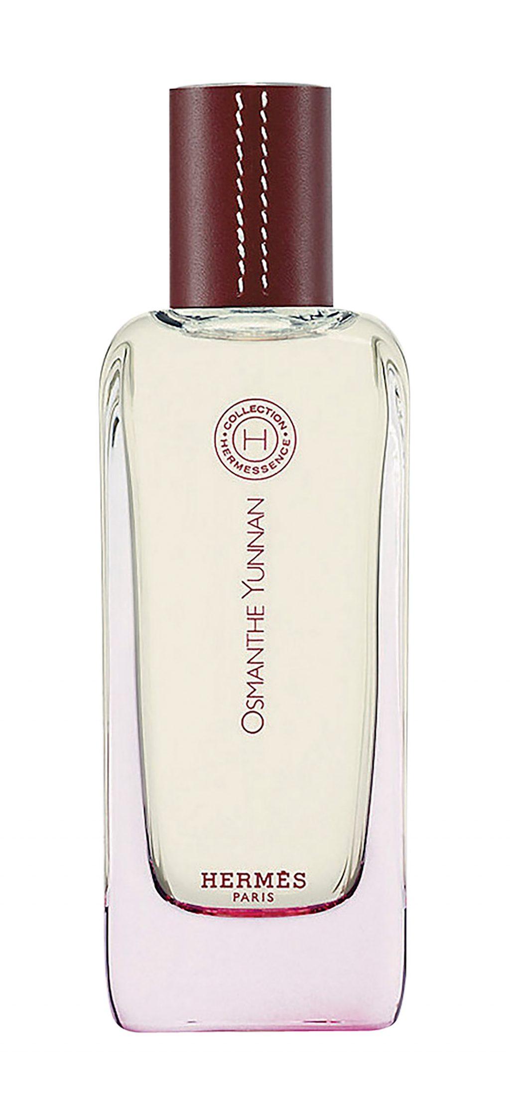 mùi hương nước hoa Hermes Yunnan