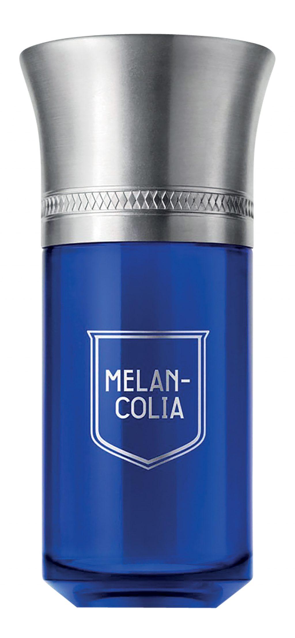 mùi hương nước hoa Melancolia