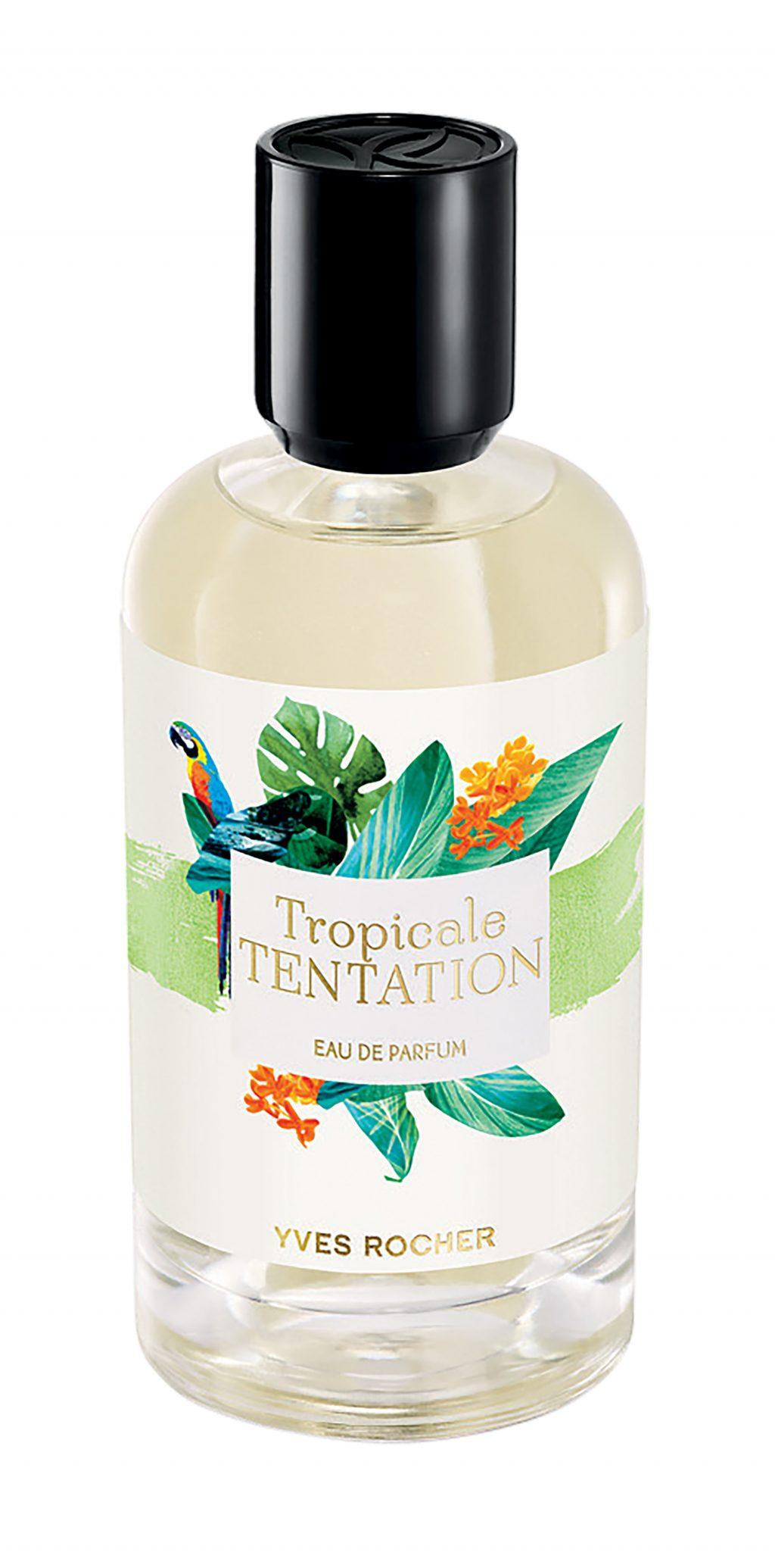 mùi hương nước hoa Tropicale Tentation