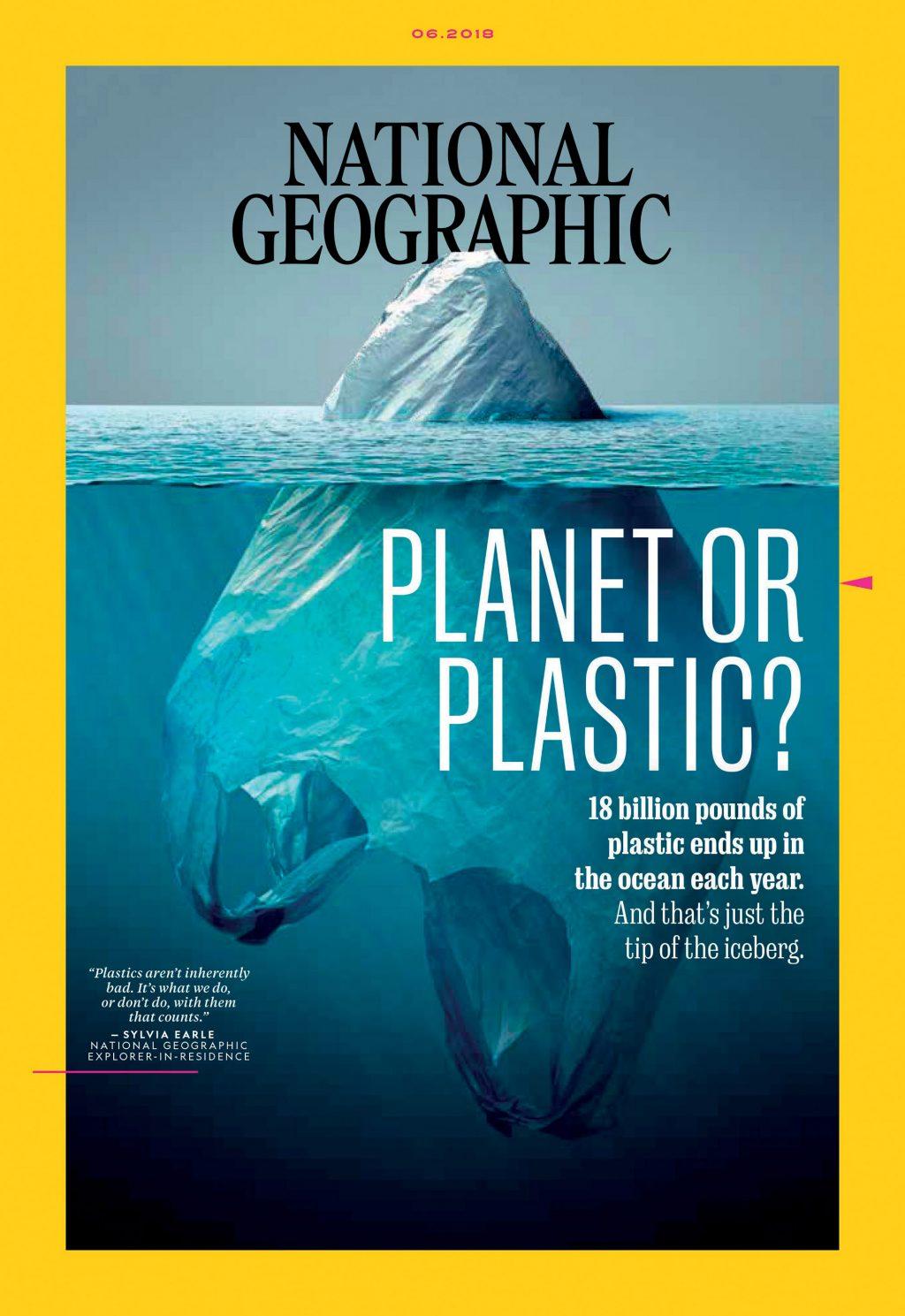 mỹ phẩm bảo vệ đại dương