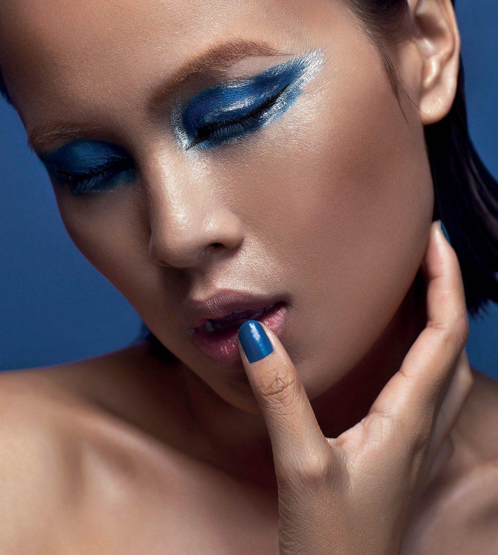 mỹ phẩm blue beauty