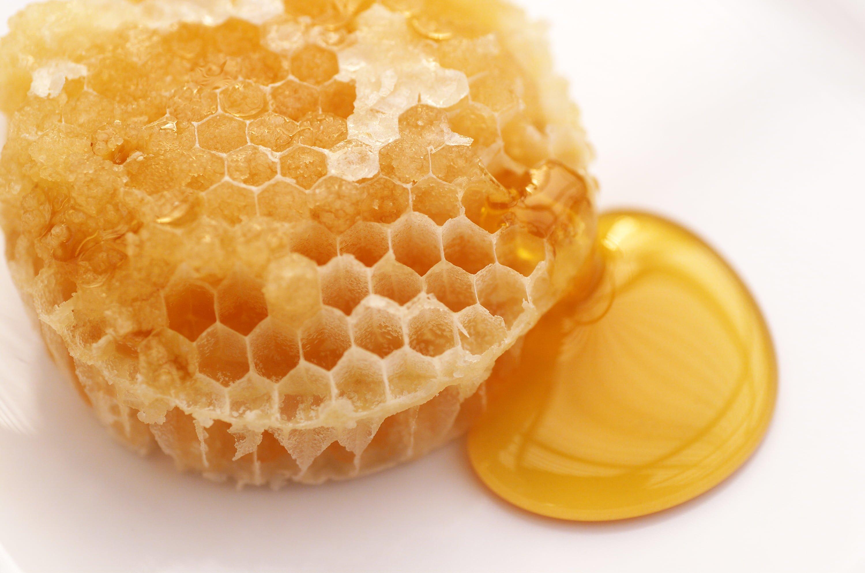 dưỡng da sáp ong