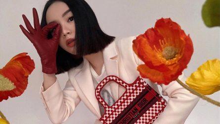 Trắc nghiệm thời trang: Đâu là kiểu túi xách lý tưởng dành cho bạn?
