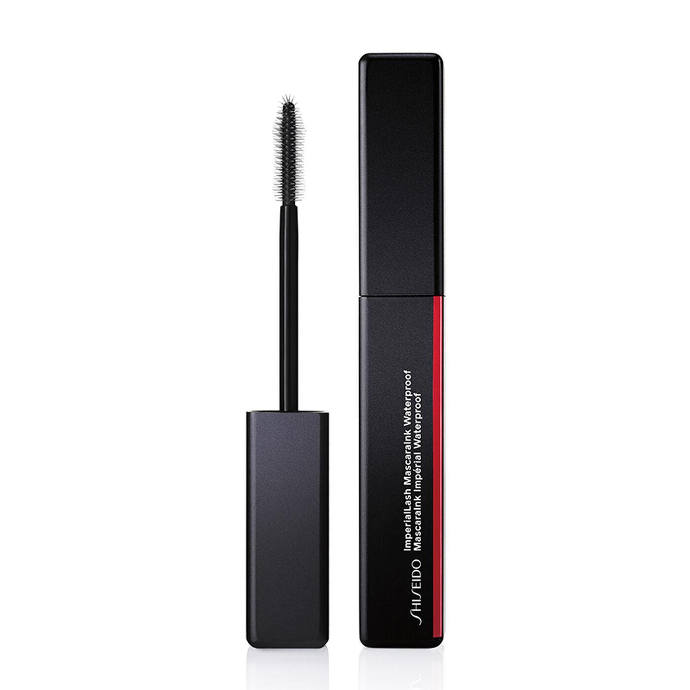 Mỹ phẩm chống nước - Mascara định hình chống thấm nước Shiseido ImperialLash MascaraInk.