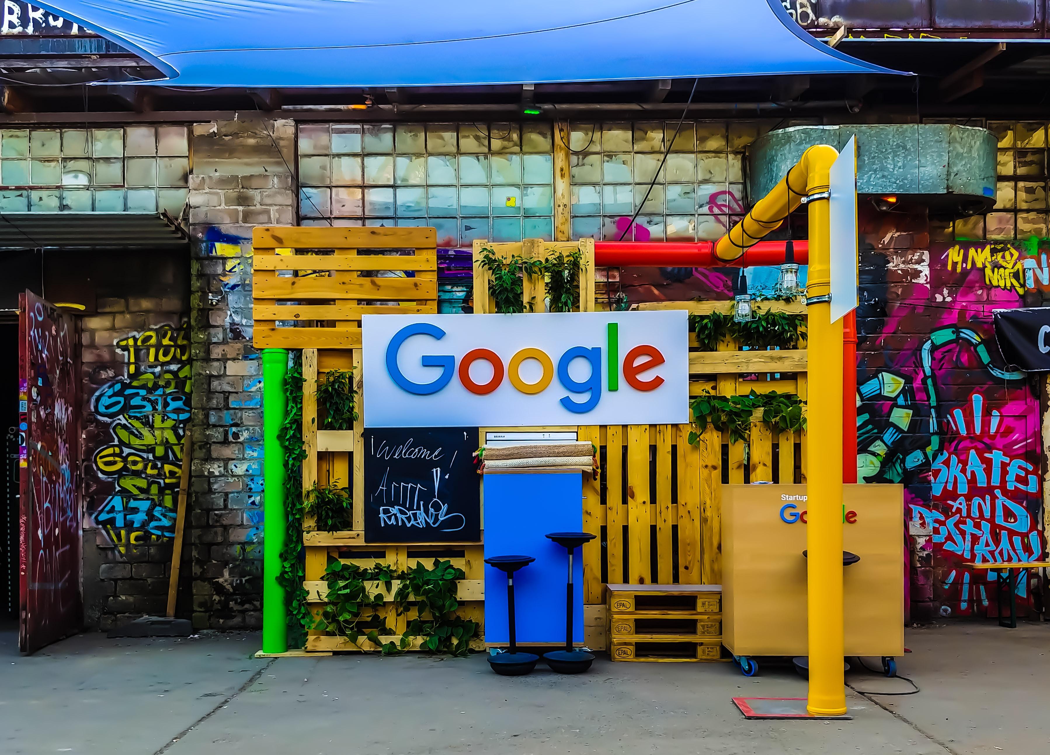 google và thông tin của bạn