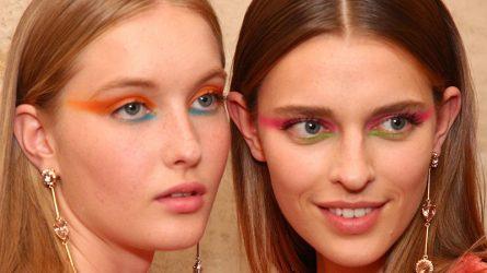 Xu hướng làm đẹp nổi bật tại New York Fashion Week 2020