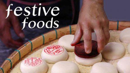 15 chương trình trên Netflix dành cho người yêu ẩm thực
